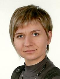 dr Katarzyna Oszust-Polak