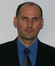 prof. dr hab. Tadeusz Domański