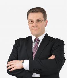 dr Andrzej Chmiel