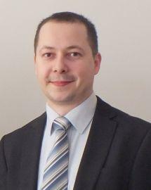 mgr Konrad Koperwas