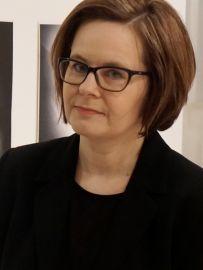 dr Agata Kusto