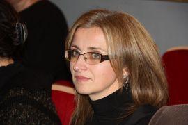 dr Renata Gozdecka