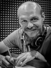 dr Rafał Rozmus