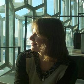 dr hab. Lidia Pokrzycka