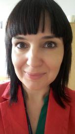 dr Izabella Kimak