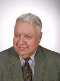 prof. dr hab. Lech Dubel