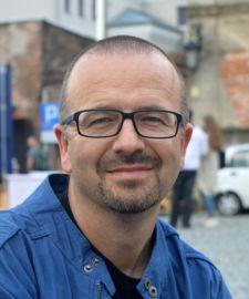 dr Przemysław Mroczek