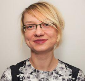 dr Olga Pliszczyńska