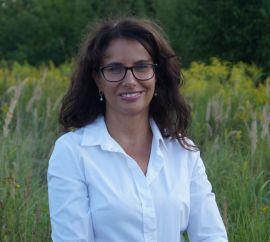 dr hab. Ewa Nowak-Teter