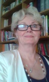 dr hab. Anna Żukowska