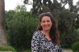 dr Daria Urzędowska-Chaves