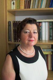 prof. dr hab. Maria Juda
