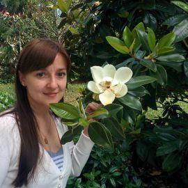dr hab. Viktoriya Pantyley
