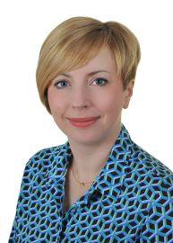 dr Katarzyna Radzik-Maruszak