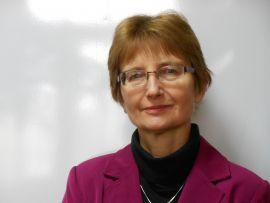 prof. dr hab. Monika Adamczyk-Garbowska