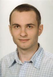 mgr inż. Piotr Schneider