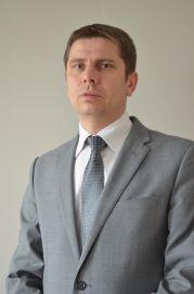 dr Wojciech Misterek