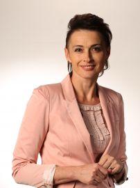 dr hab. Barbara Bilewicz-Kuźnia