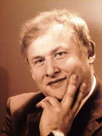 prof. dr hab. Jan Pomorski