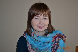 dr Agnieszka Piasecka
