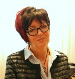 dr hab. Teresa Bednarczyk