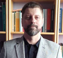 dr Tomasz Czarnota