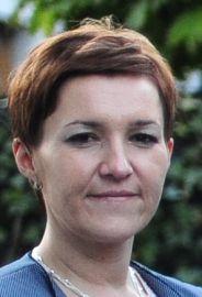 dr Magdalena Jaworzyńska
