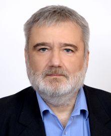 dr Grzegorz Sanecki