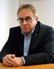 prof. dr hab. Lesław Hostyński