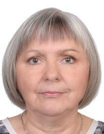 dr hab. Irena Choma