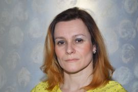 dr hab. Agnieszka Nosal-Wiercińska