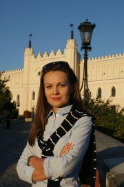 Ph.D. Ewelina Panas