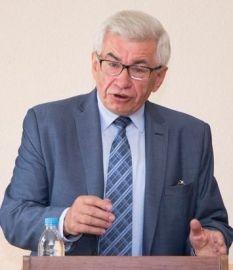 prof. dr hab. Michał Sajewicz