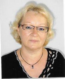 dr Maria Cichoń