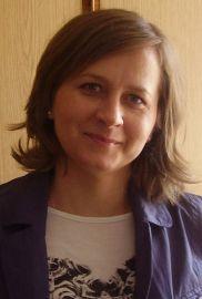 mgr Beata Maksymiuk-Pacek