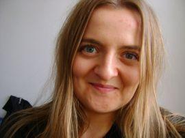 dr Anna Orłowska
