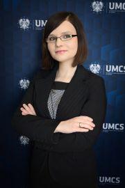 mgr Aneta Adamska