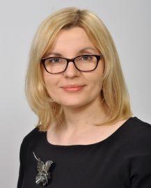 dr hab. Elżbieta Grządka
