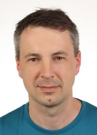 mgr Adam Kieliszek