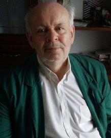 prof. dr hab. Andrzej Świeca