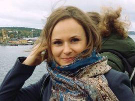 dr Anna Jańska