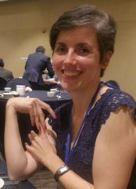 dr Ilona Bondos