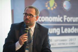 Ph.D. Damian Szacawa