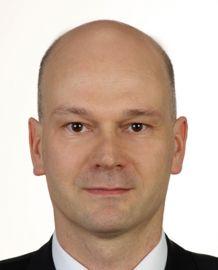 dr Maciej Berek