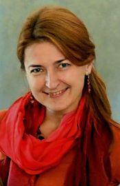 dr Nadia Gergało-Dąbek
