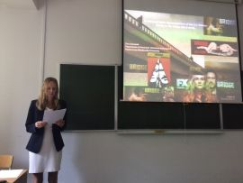 dr Ewa Antoszek
