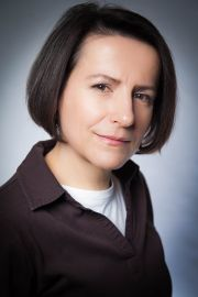 dr hab. Mariola Kuszyk-Bytniewska