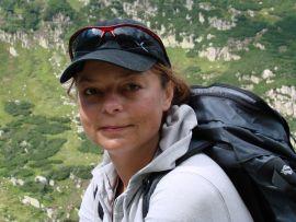 prof. dr hab. Agnieszka Szuster-Ciesielska