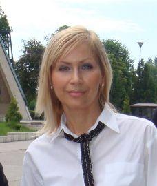 dr hab. Jolanta Rachwalska Von Rejchwald