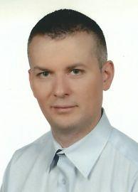 dr Krzysztof Bartoszek